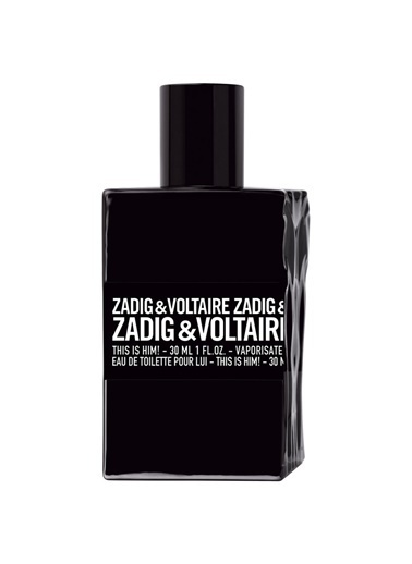 Zadig&Voltaire Zadig Voltaire This is Him Erkek Edt30 Ml Renksiz
